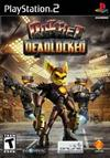 Ratchet Deadlocked Box Art